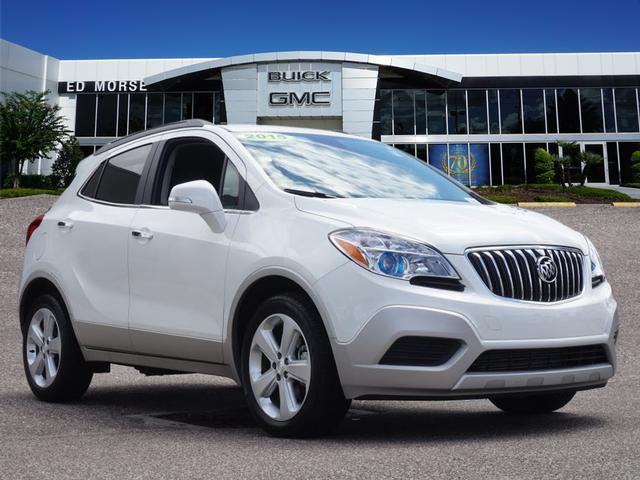 2015 buick encore base base 4dr crossover for sale in port richey florida classified. Black Bedroom Furniture Sets. Home Design Ideas