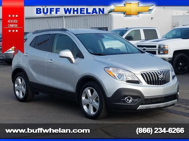 2015 buick encore convenience convenience 4dr crossover for sale in sterling heights michigan. Black Bedroom Furniture Sets. Home Design Ideas