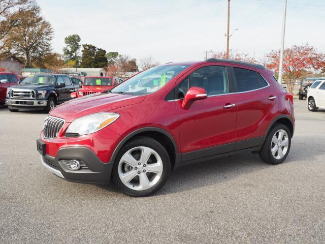 2015 buick encore convenience convenience 4dr crossover for sale in fayetteville north carolina. Black Bedroom Furniture Sets. Home Design Ideas