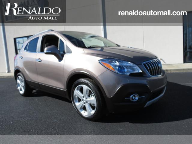 2015 buick encore leather 4dr suv for sale in shelby north carolina classified. Black Bedroom Furniture Sets. Home Design Ideas