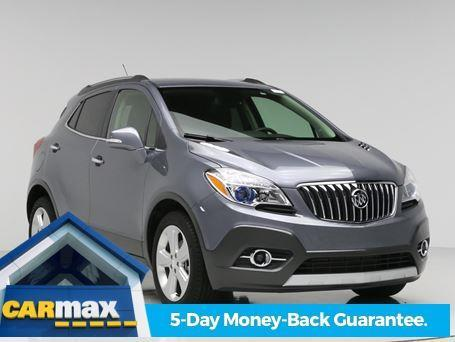 2015 buick encore leather leather 4dr crossover for sale in memphis tennessee classified. Black Bedroom Furniture Sets. Home Design Ideas