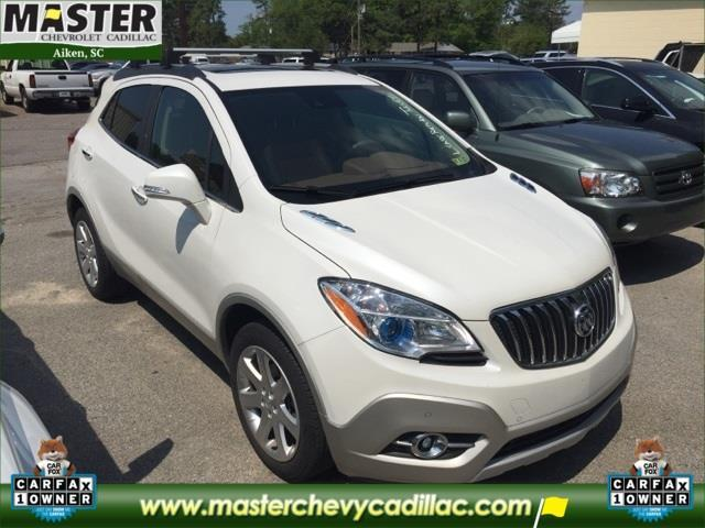 2015 buick encore premium awd premium 4dr crossover for sale in aiken south carolina classified. Black Bedroom Furniture Sets. Home Design Ideas