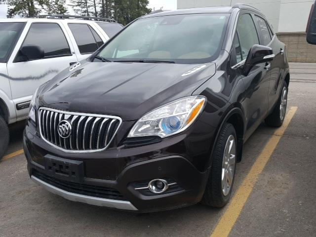 2015 buick encore premium awd premium 4dr crossover for sale in evergreen montana classified. Black Bedroom Furniture Sets. Home Design Ideas