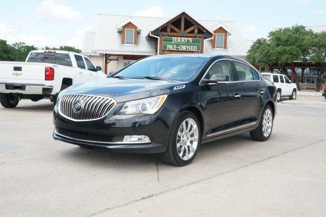 2015 buick lacrosse premium i 4dr sedan for sale in weatherford texas classified. Black Bedroom Furniture Sets. Home Design Ideas