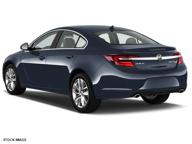 2015 Buick Regal Premium I AWD Premium I 4dr Sedan