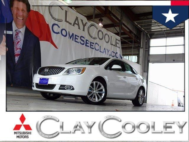2015 Buick Verano Convenience Group Convenience Group