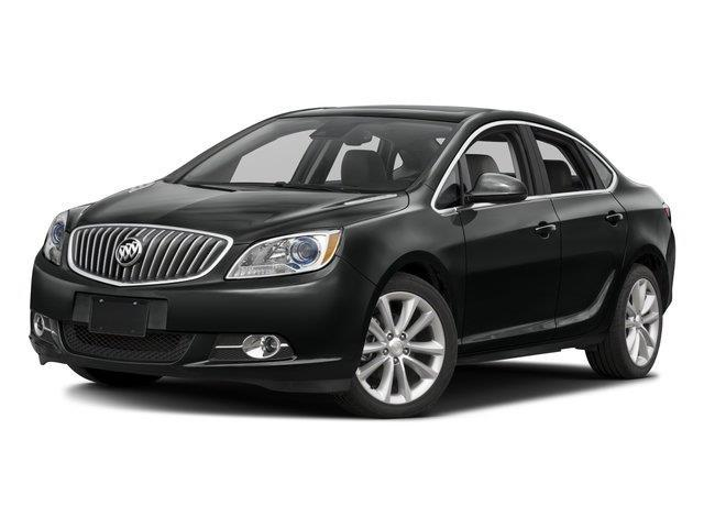 2015 Buick Verano Leather Group Leather Group 4dr Sedan