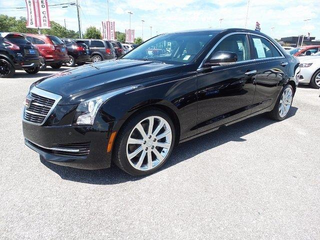 2015 cadillac ats 2 0t luxury 2 0t luxury 4dr sedan for sale in pensacola florida classified. Black Bedroom Furniture Sets. Home Design Ideas