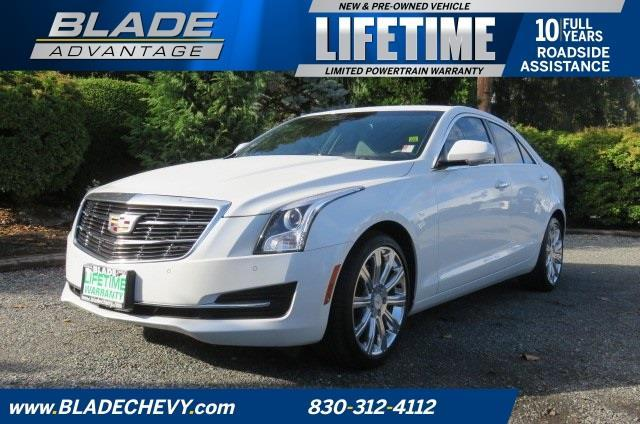 2015 cadillac ats 2 0t luxury awd 2 0t luxury 4dr sedan for sale in mount vernon washington. Black Bedroom Furniture Sets. Home Design Ideas