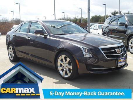 2015 cadillac ats 3 6l luxury 3 6l luxury 4dr sedan for sale in richmond texas classified. Black Bedroom Furniture Sets. Home Design Ideas