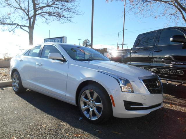 2015 cadillac ats for sale in santa fe new mexico classified. Black Bedroom Furniture Sets. Home Design Ideas