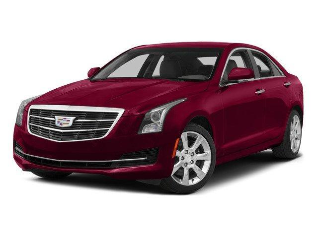 2015 Cadillac Ats Commercial Music Autos Post