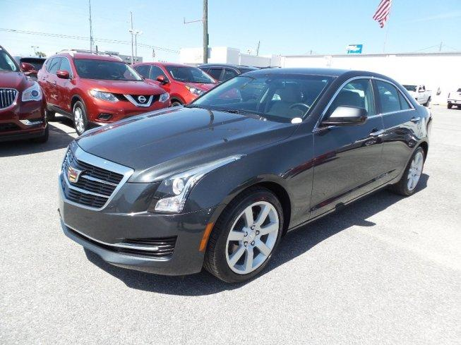 2015 cadillac ats sedan for sale in pensacola florida classified. Black Bedroom Furniture Sets. Home Design Ideas