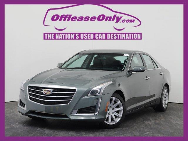 2015 cadillac cts 2 0t 2 0t standard 4dr sedan for sale in west palm beach florida classified. Black Bedroom Furniture Sets. Home Design Ideas