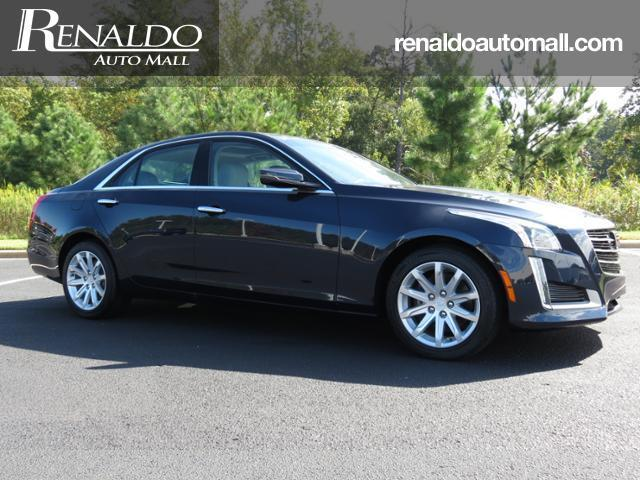 2015 cadillac cts sedan 3 6l luxury collection 4dr sedan for sale in shelby north carolina. Black Bedroom Furniture Sets. Home Design Ideas