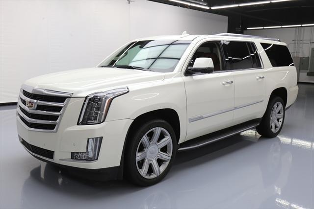 2015 cadillac escalade esv luxury 4x4 luxury 4dr suv for sale in houston texas classified. Black Bedroom Furniture Sets. Home Design Ideas