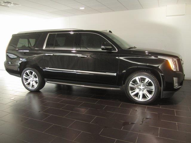 2015 cadillac escalade esv luxury 4x4 luxury 4dr suv for sale in brookfield wisconsin. Black Bedroom Furniture Sets. Home Design Ideas
