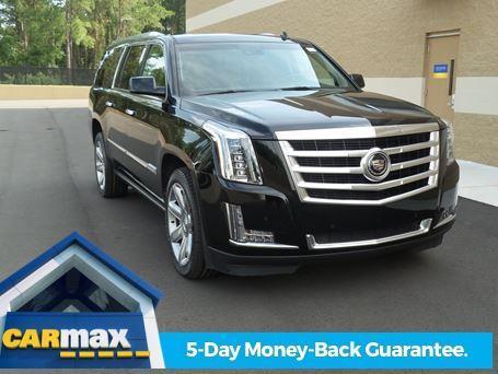 2015 Cadillac Escalade ESV Premium Premium 4dr SUV