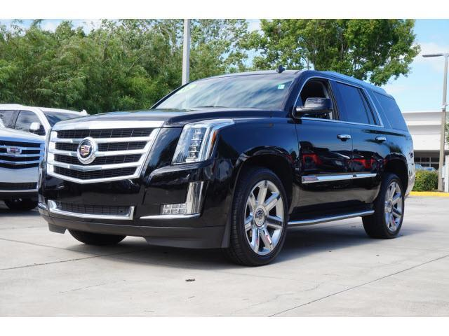 2015 cadillac escalade luxury luxury 4dr suv for sale in brandon florida classified. Black Bedroom Furniture Sets. Home Design Ideas