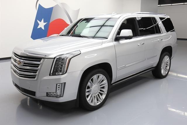 2015 cadillac escalade platinum 4x4 platinum 4dr suv 8a for sale in houston texas classified. Black Bedroom Furniture Sets. Home Design Ideas