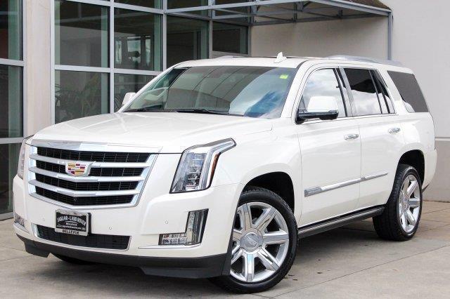 2015 Cadillac Escalade Premium 4x4 Premium 4dr SUV