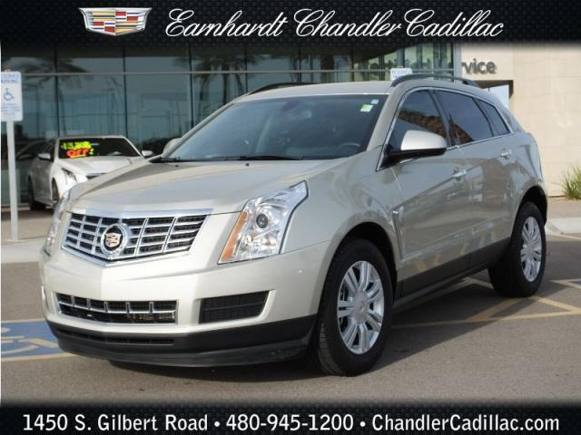 2015 cadillac srx base 4dr suv for sale in chandler arizona classified. Black Bedroom Furniture Sets. Home Design Ideas