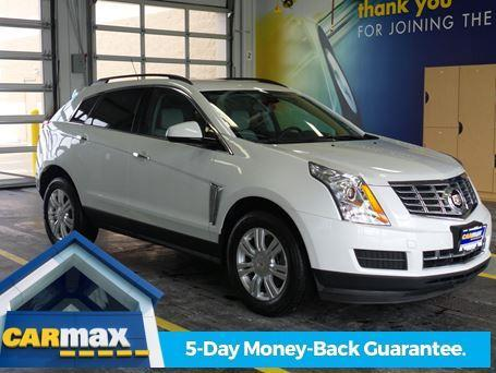 2015 cadillac srx base 4dr suv for sale in cleveland ohio classified. Black Bedroom Furniture Sets. Home Design Ideas