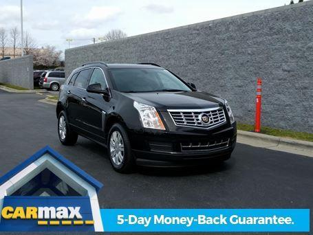 2015 cadillac srx base 4dr suv for sale in greensboro north carolina classified. Black Bedroom Furniture Sets. Home Design Ideas