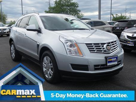 2015 cadillac srx base 4dr suv for sale in louisville kentucky classified. Black Bedroom Furniture Sets. Home Design Ideas