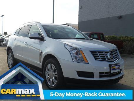 2015 cadillac srx base 4dr suv for sale in columbus ohio classified. Black Bedroom Furniture Sets. Home Design Ideas