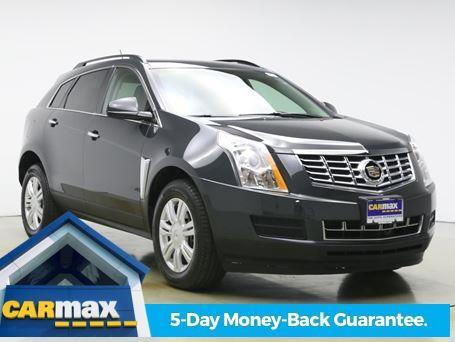 2015 cadillac srx base 4dr suv for sale in kenosha wisconsin classified. Black Bedroom Furniture Sets. Home Design Ideas
