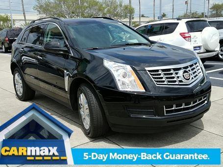 2015 cadillac srx base 4dr suv for sale in clearwater florida classified. Black Bedroom Furniture Sets. Home Design Ideas