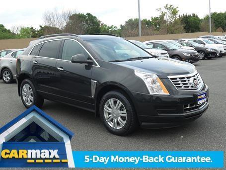 2015 cadillac srx base 4dr suv for sale in newark delaware classified. Black Bedroom Furniture Sets. Home Design Ideas