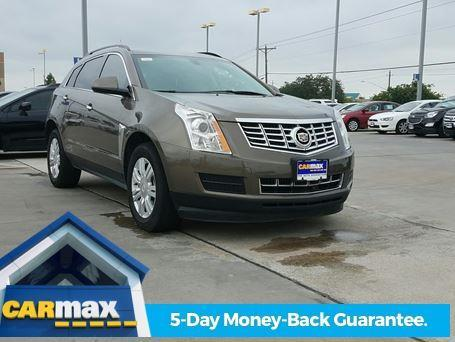 2015 cadillac srx base 4dr suv for sale in austin texas classified. Black Bedroom Furniture Sets. Home Design Ideas