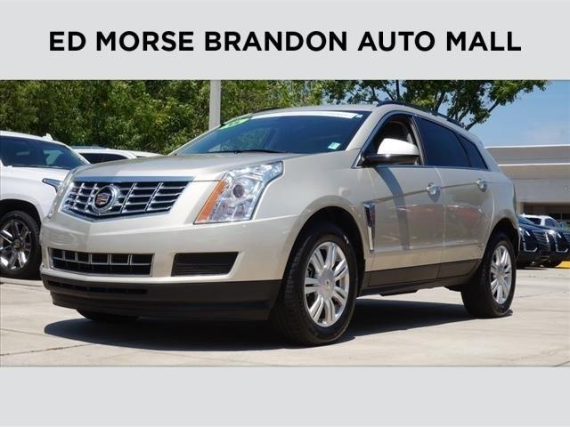 2015 cadillac srx base 4dr suv for sale in brandon florida classified. Black Bedroom Furniture Sets. Home Design Ideas