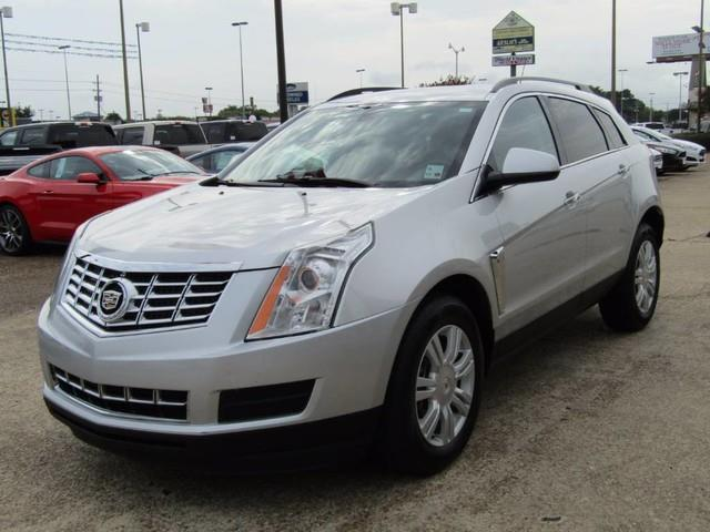 2015 cadillac srx base 4dr suv for sale in bosco louisiana classified. Black Bedroom Furniture Sets. Home Design Ideas