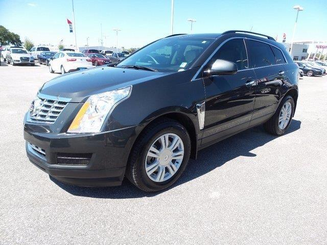 2015 cadillac srx base 4dr suv for sale in pensacola florida classified. Black Bedroom Furniture Sets. Home Design Ideas