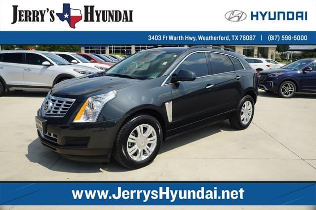 2015 cadillac srx base 4dr suv for sale in weatherford texas classified. Black Bedroom Furniture Sets. Home Design Ideas
