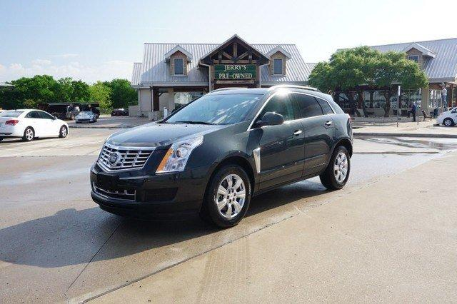 2015 cadillac srx luxury collection 4dr suv for sale in weatherford texas classified. Black Bedroom Furniture Sets. Home Design Ideas