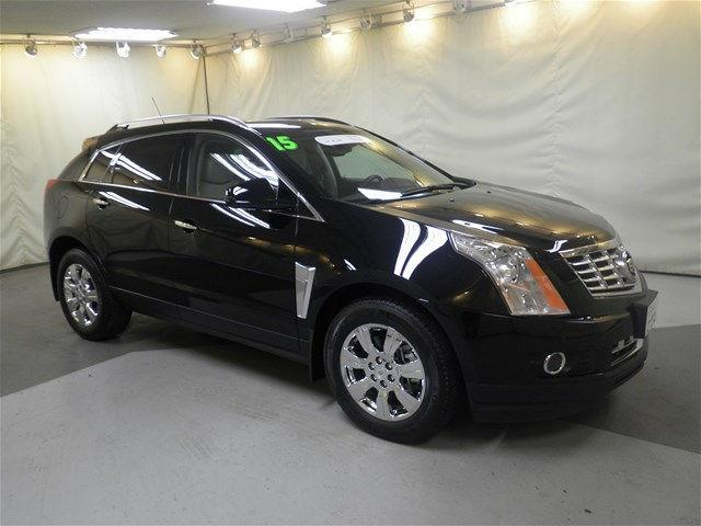 2015 cadillac srx luxury collection awd luxury collection 4dr suv for sale in duluth minnesota. Black Bedroom Furniture Sets. Home Design Ideas