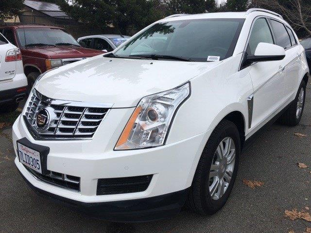 2015 cadillac srx luxury collection luxury collection 4dr suv for sale in vallejo california. Black Bedroom Furniture Sets. Home Design Ideas