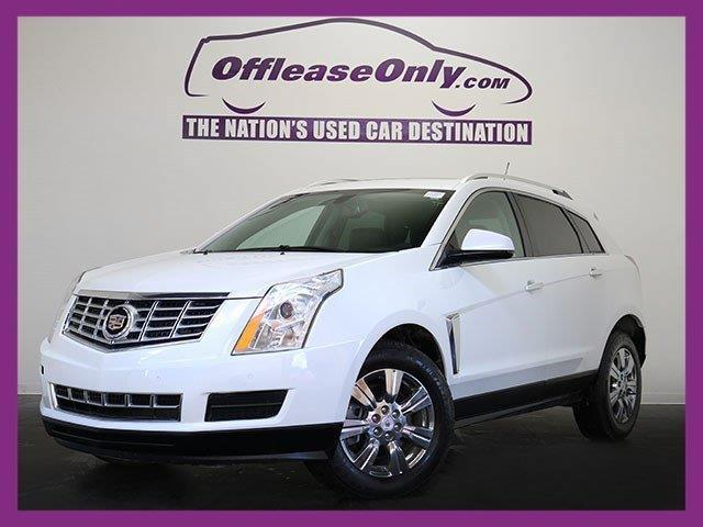 2015 cadillac srx luxury collection luxury collection 4dr suv for sale in west palm beach. Black Bedroom Furniture Sets. Home Design Ideas