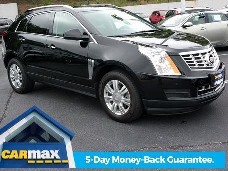 2015 cadillac srx luxury collection luxury collection 4dr suv for sale in greenville south. Black Bedroom Furniture Sets. Home Design Ideas