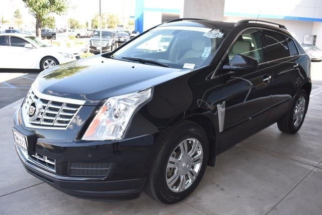 2015 cadillac srx luxury collection luxury collection 4dr suv for sale in rancho california. Black Bedroom Furniture Sets. Home Design Ideas