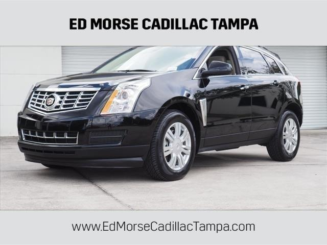 2015 cadillac srx luxury collection luxury collection 4dr suv for sale in tampa florida. Black Bedroom Furniture Sets. Home Design Ideas