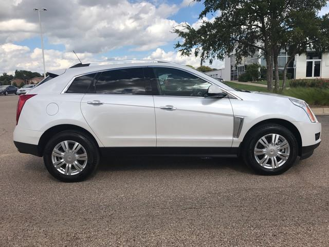 2015 cadillac srx luxury collection luxury collection 4dr suv for sale in lubbock texas. Black Bedroom Furniture Sets. Home Design Ideas
