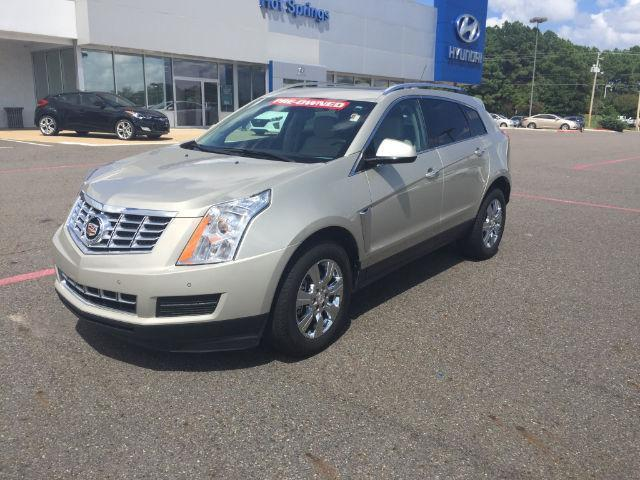 2015 cadillac srx luxury collection luxury collection 4dr suv for sale in hot springs arkansas. Black Bedroom Furniture Sets. Home Design Ideas