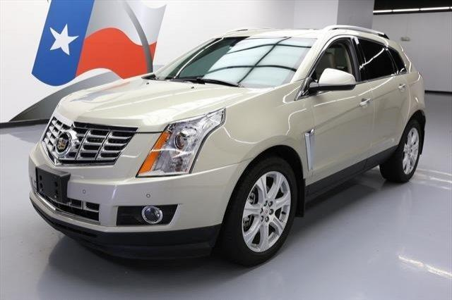2015 cadillac srx performance collection performance collection 4dr suv for sale in houston. Black Bedroom Furniture Sets. Home Design Ideas