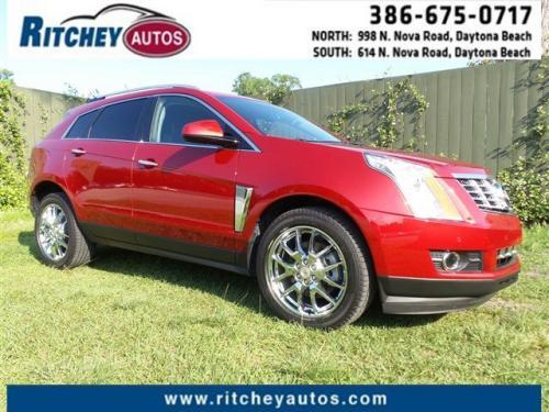 2015 cadillac srx premium collection daytona beach fl for sale in daytona beach florida. Black Bedroom Furniture Sets. Home Design Ideas