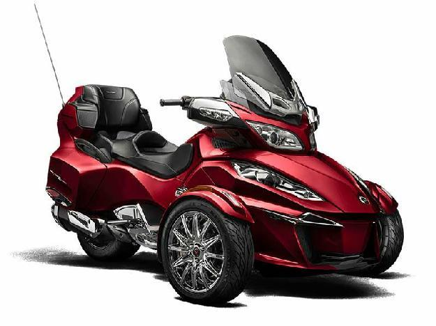 2015 can am spyder rt limited for sale in saint petersburg florida classified. Black Bedroom Furniture Sets. Home Design Ideas